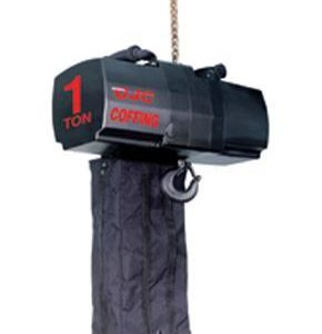 Coffing Concert Series Hoists