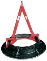 Pipe & Manhole Handling