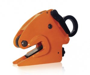 Non Marring Clamp