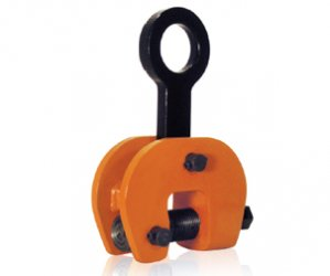 Renfroe Vertical + 180 Lifting Clamp