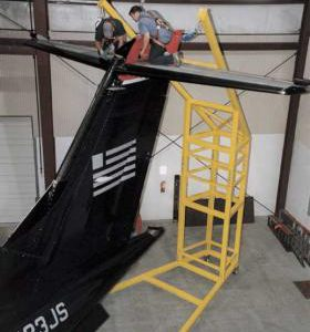 Mobile Fall Protection System